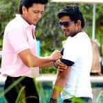 Who is Riteish Deshmukh styling these days?