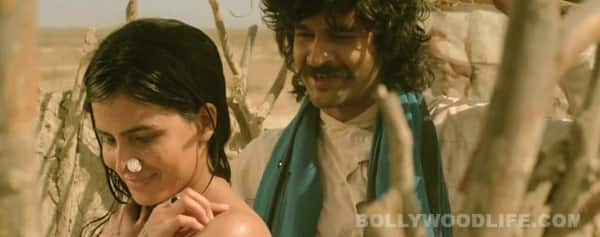 Jal teaser: Purab Kohli seduces Kirti Kulhari – Watch video!
