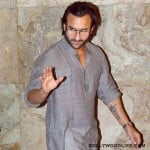 Saif Ali Khan charged for assaulting South African businessman!