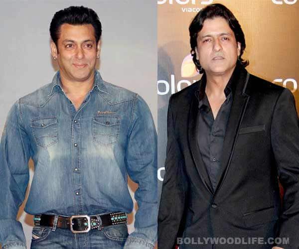 Is Salman Khan not backing Armaan Kohli's Bollywoodcomeback?