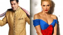 Salman Khan to marry Iluia Vantur?