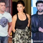 Will Jacqueline Fernandez choose Salman Khan over Ranbir Kapoor?