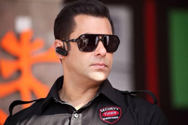 When will Salman Khan's Bodyguard 2 go on floors?