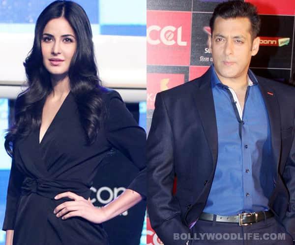 Is Katrina Kaif more daring than Salman Khan?
