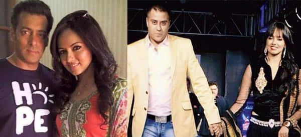 If not Salman Khan, who is backing Sana Khan's Bollywood career?