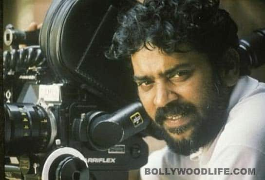 Santosh Sivan: Inam is a human story and it is not controversial!
