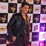 Mirchi Music Awards 2014: Shahrukh Khan and Farhan Akhtar honoured at the event!