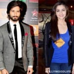 After Kangana Ranaut, Alia Bhatt to work with Shahid Kapoor in Vikas Bahl's next