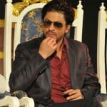Shahrukh Khan: The only word I know properly in Tamil is 'Thalaiva'!