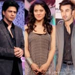 Upset Kajol declares Ranbir Kapoor a better actor than Shahrukh Khan!