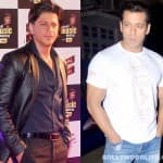 Does Shahrukh Khan think Salman Khan's Jai Ho wasn't good enough?