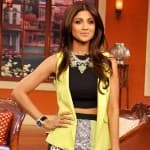 Shilpa Shetty to host and produce her own TV show