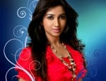 Shreya Ghoshal, happy birthday!