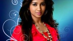 Shreya Ghoshal birthday
