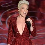 Oscars 2014: Pink pays tribute to The Wizard of Oz