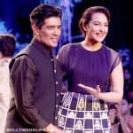 Sonakshi Sinha hits the ramp for Manish Malhotra at Lakme India Fashion Week 2014! View pics
