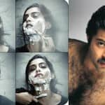 Anil Kapoor hair jokes go viral after Sonam Kapoor strikes shaving poses for a photoshoot!