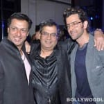 After Salman Khan, Hrithik Roshan comes forward to support Subhash Ghai's Kaanchi! View pics!