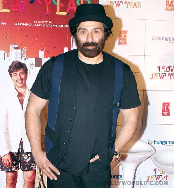 Sunny Deol: I don't like tags like action hero and dhai kilo ka haath!