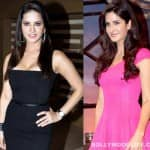 What do Sunny Leone and Katrina Kaif have in common?