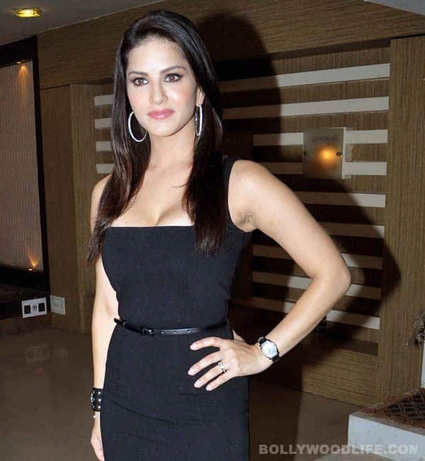 Sunny Leone's open letter to Indian men - Read letter!