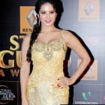 Sunny Leone: I don't make out with random person