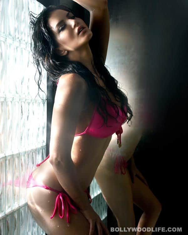 Sunny Leone: My body was exhausted while shooting for the climax of Ragini MMS 2