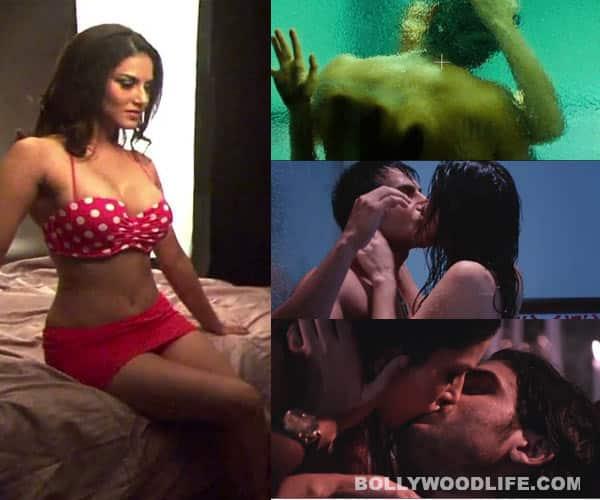 Sunny leone sex scene ragini mms 2
