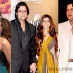 A closer look at Armaan Kohli and Tanishaa Mukherji's love story - View pics!