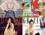 Kangana Ranaut, Sonam Kapoor or Kalki Koechlin: Who is the sexiest covergirl?