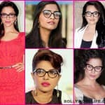 Priyanka Chopra, Deepika Padukone or Kangana Ranaut: Who is the sexiest nerd?