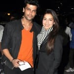 Kushal Tandon: Gauhar Khan and I are doing what couples who are in love do