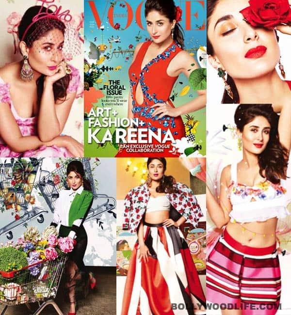 Kareena Kapoor Khan: I wake up every morning feelingglamorous!