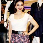 Prachi Desai: It is a good time for heroines in Bollywood!
