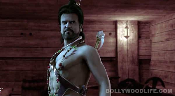 Makers of Kochadaiiyaan to launch 3D mobile game based on Rajinikanth's character