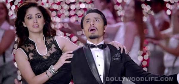 Total Siyapaa quick review: Ali Zafar and Yami Gautam's romcom fails to tickle our funny bone!