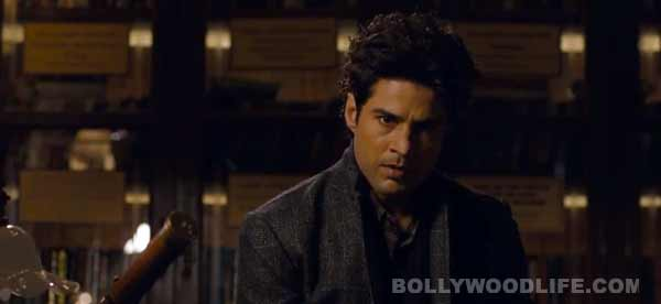 Samrat & Co trailer: Is Rajeev Khandelwal aping Hollywood actor Benedict Cumberbatch?