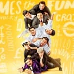Humshakals motion poster: Saif Ali Khan, Riteish Deshmukh and Ram Kapoor promise nine times the fun!
