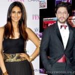 Vaani Kapoor to romance Shahrukh Khan in Raees?