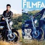 Is Varun Dhawan the newest biker boy in B-town?