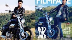 Is Varun Dhawan the newest biker boy in B-town?