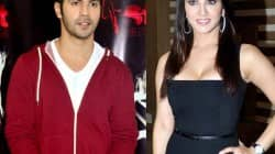 Varun Dhawan desperate to be linked to porn star Sunny Leone!