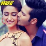 Ileana D'Cruz: Varun Dhawan comes closest to my ideal man!