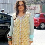 Is Vidya Balan on a break to recover from her recent flop films?