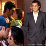 Why Alia Bhatt and Arjun Kapoor's steaming kiss in 2 States is bothering writer Chetan Bhagat?