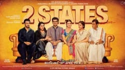 2 States movie review: Alia Bhatt and Arjun Kapoor deliver a magical North-South love story