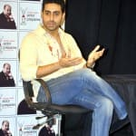 What is Abhishek Bachchan's childhood dream?