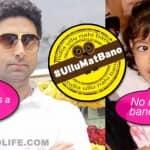 Abhishek Bachchan's 'no ullu banawing' joke goes viral online!