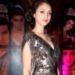 What is Aditi Rao Hydari doing in Arshad Warsi and Amit Sadh's Guddu Rangeela?