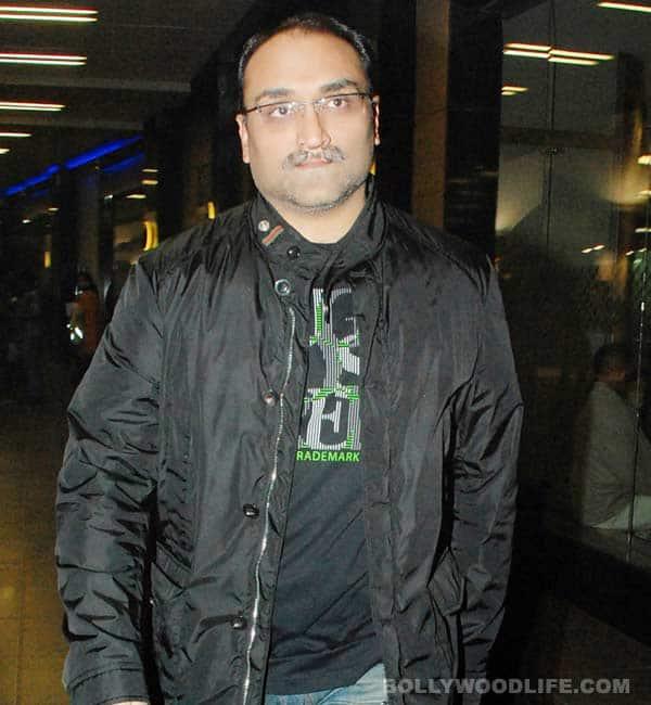 Will Aditya Chopra finally make a publicappearance?